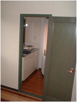 右京区 オフィススペース 内装工事 施工後